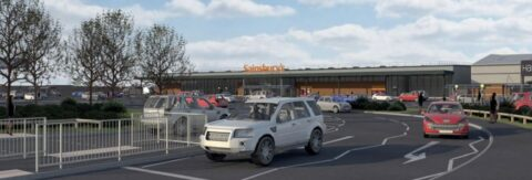 New Southport Sainsburys supermarket and 200 new jobs given green light by Sefton Council planners