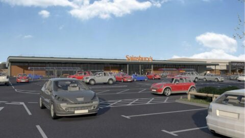 New Southport supermarket would create 200 new jobs as Sainsburys reveals its commitment