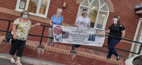 Slimming World Southport 'delighted' to reopen groups after lockdown