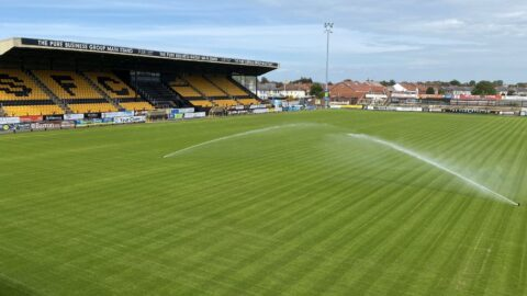 Southport FC 'delighted' as emergency funding ensures 2020/21 season can continue