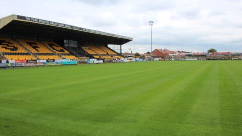 Southport FC waits to discover whether fans will watch first games of new 2020/21 season