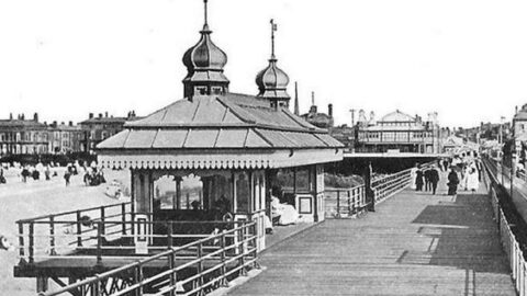 Southport Pier celebrates 160th birthday years after surviving demolition bid by just one vote
