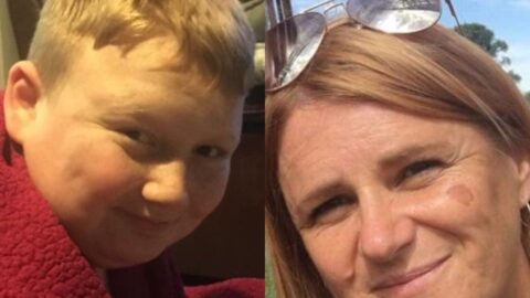 Don't Text And Drive campaign launched after school worker and pupil died in motorway tragedy