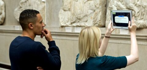 The Atkinson and British Museum offer exciting trainee opportunity