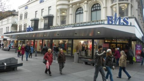 Former Southport BHS building sold for £500,000 at auction