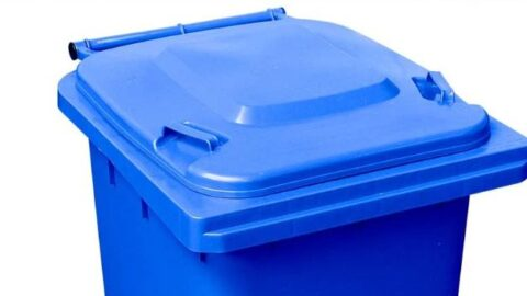 New blue wheelie bins on way to Sefton homes after concerns rejected