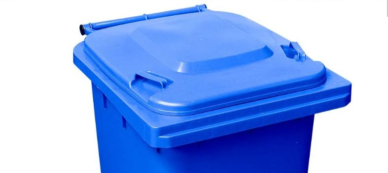 Blue wheelie bins are being brought in by Sefton Council for glass recycling