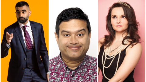 Southport Comedy Festival 2020 full list of comedians revealed
