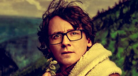 Ed Byrne teams up with Hal Cruttenden to star at Southport Comedy Festival 2020