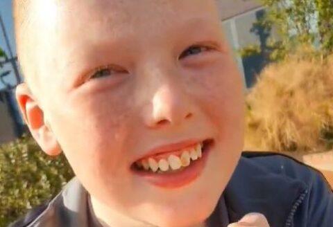 Ronan Keating surprises Southport boy fighting leukaemia to praise his superb singing
