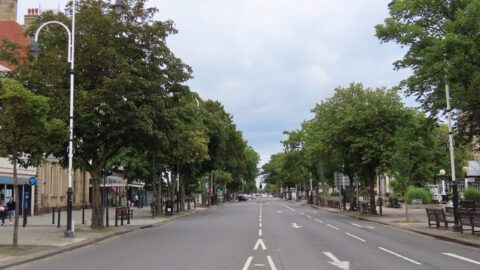 Pop-up cycle lane proposals for Lord Street in Southport rejected in favour of alternative scheme