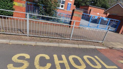 GCSE, A-Level and AS-Levels exams axed as free school meals provided during lockdown