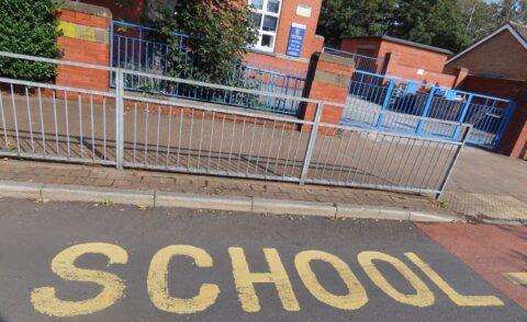 All school children to return from 8 March with Covid testing in place for staff and pupils