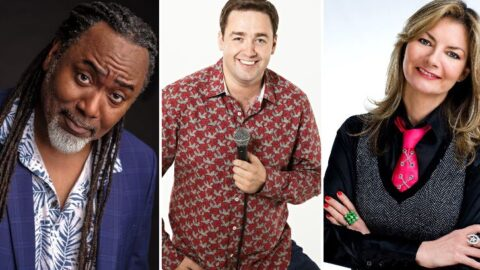 Southport Comedy Festival 2020 brings top comedians to special marquee in Victoria Park