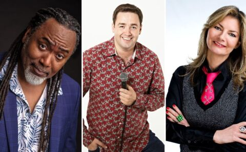 Southport Comedy Festival 2020 cancelled – but will return in 2021