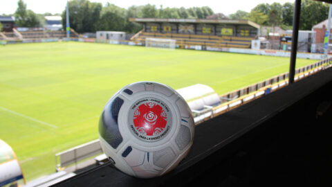 Southport FC among 81% of National League North teams calling for 2020/21 season to be postponed
