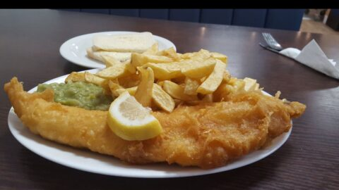 National Fish and Chip Day: Southport's top 10 chippies as rated by diners