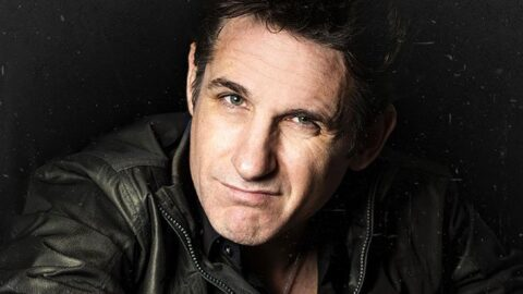 Southport Comedy Festival: Tom Stade on why he hates 'lockdown' and can't wait to get back on stage
