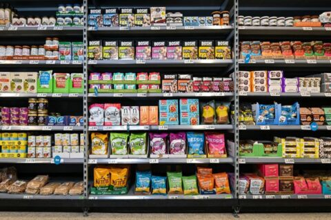 Asda supermarket in Southport reveals new Vegan aisles for shoppers