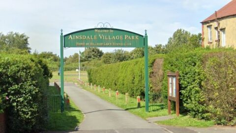 Disability friendly playground plan given boost with funding for Ainsdale Civic Society