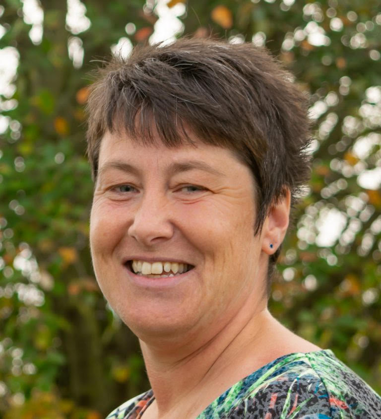 Carol Harmston-Dean, owner of JHD Counselling