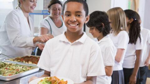 Free school meals – Sefton Council reveals details for October Half Term