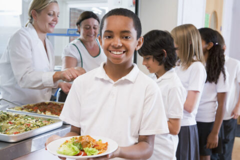 Free school meals – Sefton Council reveals details for October Half Term