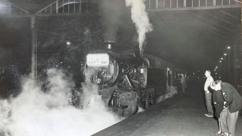 Southport Nostalgia: Last train to Preston and photos from 1940s onwards shared by Graham Bridge