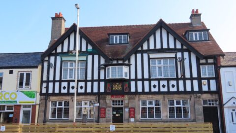 Guest House in Southport wins Pub Of The Year 2020 award