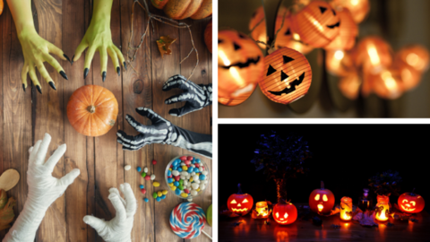 Put Trick or Treating and Halloween parties on hold Sefton health chief urges