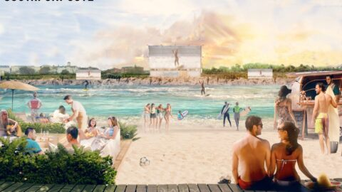 Southport Cove: local people give their verdict on £40m plan for world class surf resort