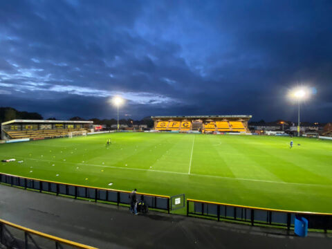 Southport FC to share in £10m funding to ensure National League clubs continue playing