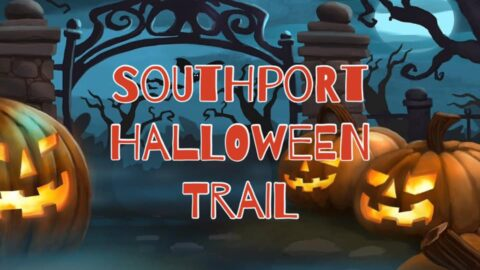 Southport Halloween Trail routes revealed as families enjoy spooky Half Term fun