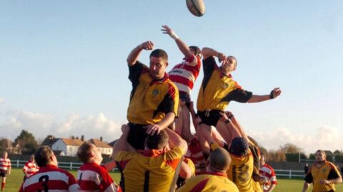 Southport Rugby Club sees 2020/21 season cancelled as Covid-19 numbers continue rising