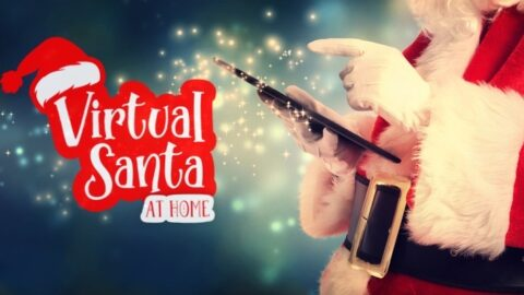 Virtual Santa At Home to bring alive the magic of Christmas for families