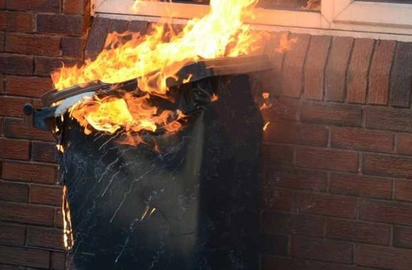 Merseyside Fire & Rescue Service (MFRS) is urging residents to help prevent their household wheelie bins becoming targets for arsonists over the Bonfire period