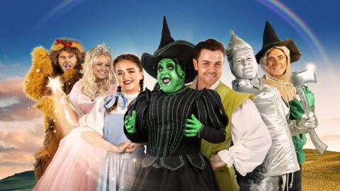 Wizard of Oz panto set for Atkinson in Southport as venue earns See It Safely Mark