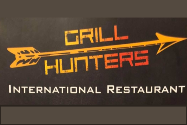 grill hunters