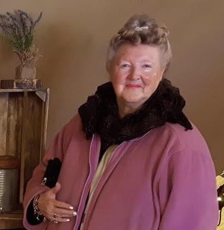 Ann Hindley