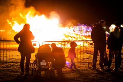 Bonfire Night gatherings banned as Sefton Council asks people to stay safe this year