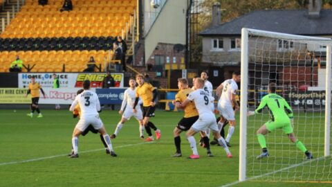 Southport FC fans to return to Pure Stadium this week for first time since March