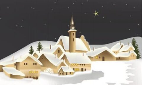 2020 Christmas Card competition launched as we invite you to send us your best designs