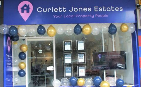 WIN estate agents fees for selling your home worth up to £1,800 with Curlett Jones Estates