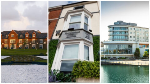 Southport and Formby hotels shortlisted in Liverpool City Region Tourism Awards 2020