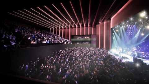 Operators sought to run new £75m Marine Lake Events Centre in Southport with four already keen