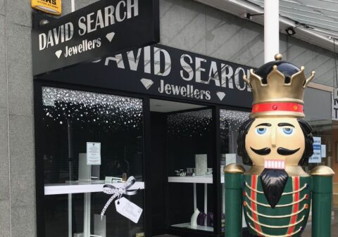 Christmas shopping plea as Southport BID urges people to support local businesses safely