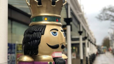 Southport Nutcracker Trail arrives today with chance to win great prizes