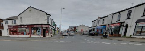 Traffic in Southport could be reduced under plans for new 'Liveable Neighbourhood'