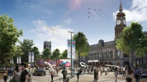 Southport Town Deal: £37.5m funding was 'a truly momentous achievement'