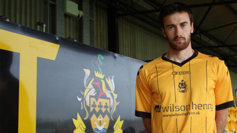 Southport FC holds Black Friday sale with savings on adult and junior replica shirts